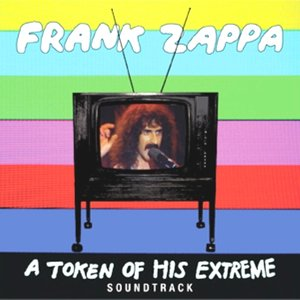 Image for 'A Token Of His Extreme (Live)'