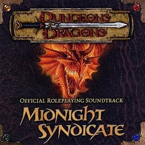 Image for 'Dungeons & Dragons - Official Roleplaying Soundtrack'