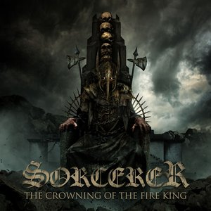 Изображение для 'The Crowning Of The Fire King'