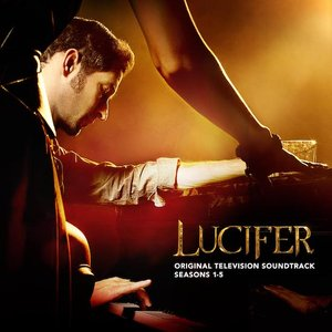 Image for 'Lucifer: Seasons 1-5 (Original Television Soundtrack)'