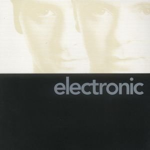 Image for 'Electronic (Special Edition)'