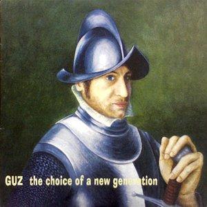 Bild für 'The Choice Of A New Generation'