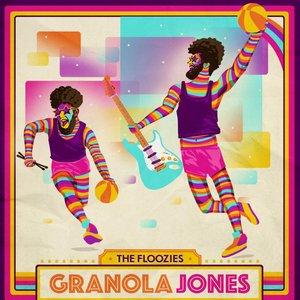 Image for 'Granola Jones'