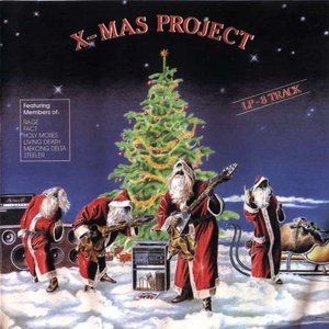 Image for 'X-Mas Project'