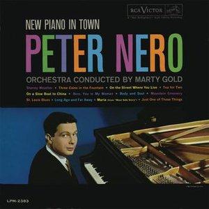 Imagen de 'New Piano In Town'