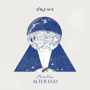 'Planet Nine : Alter Ego'の画像