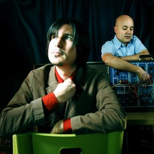 Image for 'Nortec Collective Presents: Bostich+Fussible'