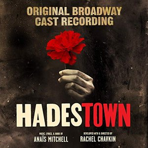 Image for 'Hadestown (Original Broadway Cast Recording)'