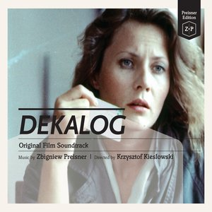Zdjęcia dla 'Dekalog (Original Film Soundtrack)'