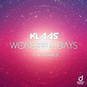 Image for 'Wonderful Days'