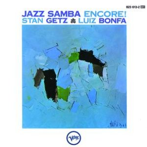 Image for 'Jazz Samba Encore!'