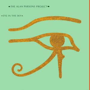 Image for 'Eye In The Sky (Expanded Edition)'