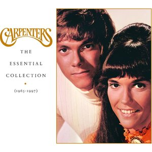 Image for 'The Essential Collection (1965-1997)'
