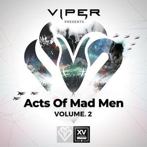 Изображение для 'Acts of Mad Men, Vol. 2'