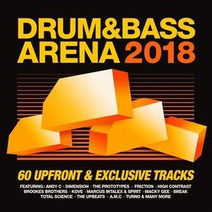 Zdjęcia dla 'Drum&BassArena 2018'