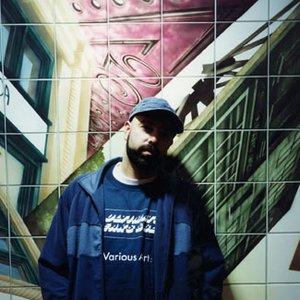 Bild för 'DJ Nu-Mark'