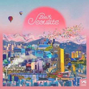Image for 'Seoulite - EP'