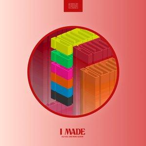 Imagem de 'I Made'