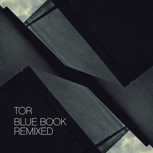 Image for 'Blue Book Remixed'