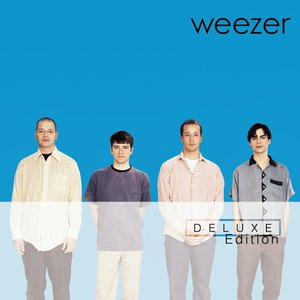 Image for 'Weezer (Deluxe Edition)'