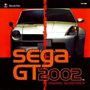 'Sega GT 2002 Original Soundtrack'の画像