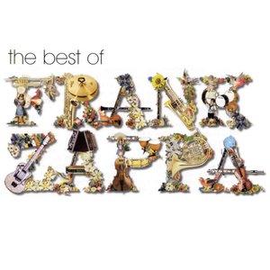 Bild för 'The Best of Frank Zappa'
