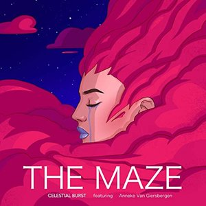 Image for 'The Maze'