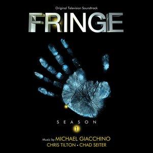 Image for 'Fringe: Season 1 (Original Television Soundtrack)'