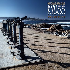 Image for 'Muchas Gracias: The Best of Kyuss'