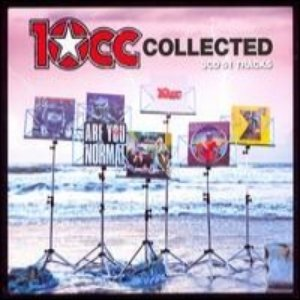 Image for '10cc Collected'