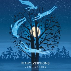 Image for 'Piano Versions'