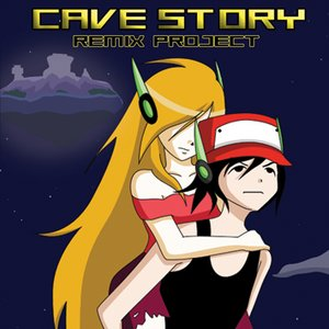 Image for 'Cave Story Remix Project'
