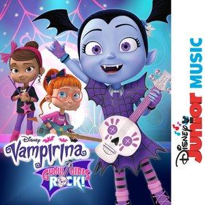 Image for 'Disney Junior Music: Vampirina - Ghoul Girls Rock!'