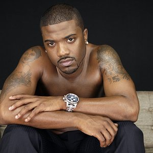 Image for 'Ray J'