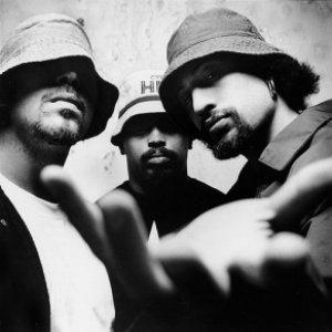 Bild für 'Cypress Hill'