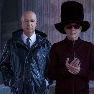 Image for 'Pet Shop Boys'