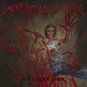Изображение для 'Red Before Black Disc 1'