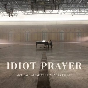 Image for 'Idiot Prayer (Nick Cave Alone at Alexandra Palace)'