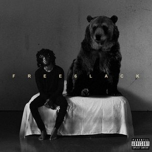 Image for 'Free 6LACK'