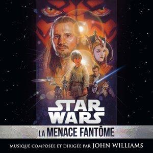 Image pour 'Star Wars: La Menace Fantôme (Bande Originale du Film)'