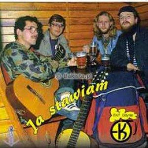 Image for 'Ja stawiam'