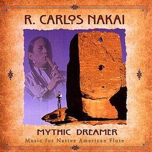 Image for 'Mythic Dreamer'