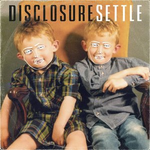 Image for 'Settle (Deluxe Version)'