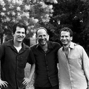 Bild für 'Brad Mehldau Trio'