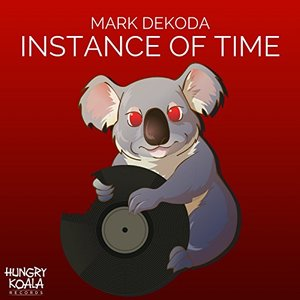 Image for 'Instance Of Time'