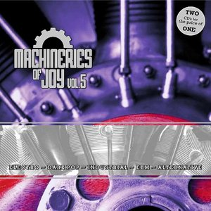 Image for 'Machineries of Joy Vol. 5'