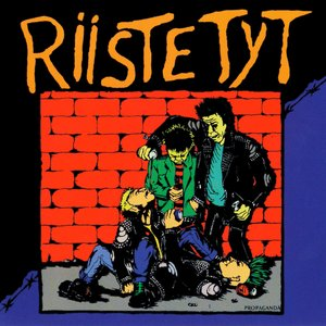 Image for 'Riistetyt'