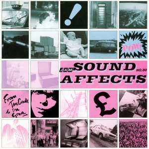 Image for 'Sound Affects'
