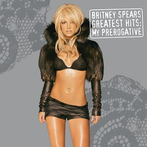 Imagem de 'Greatest Hits: My Prerogative'