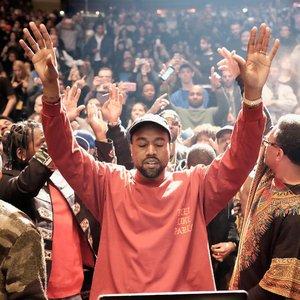 Image pour 'Kanye West'